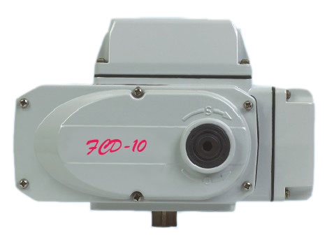 FCD Electric Valve Actuator