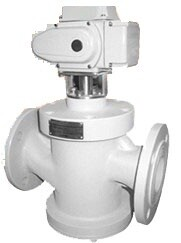 Dynamic Balance Electric Control Valve